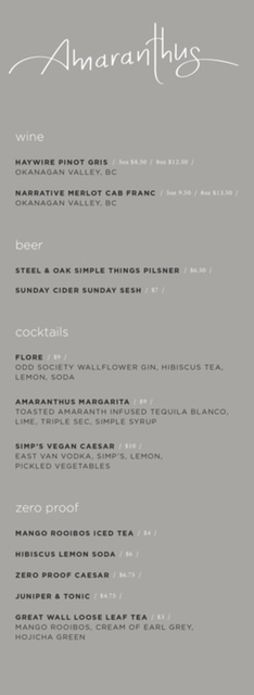 Amaranthus_Menu-Drinks_May2020_v1